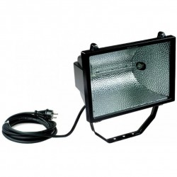 Halogeen arm 1000w / II / l-v / 5m