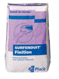 Gyproc Surfenduit Finition Gips (25kg)