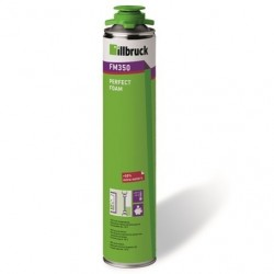 Illbruck FM350 perfect foam NBS 880 ml