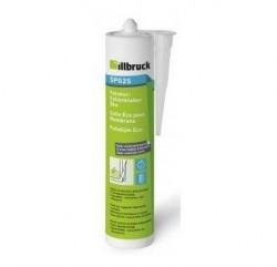 Illbruck SP025 folielijm betongrijs 310ml
