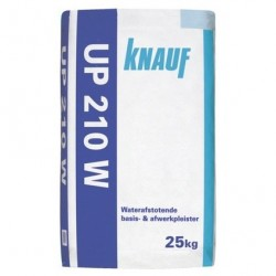 Knauf Waterafstotende Basis UP210W (25kg)