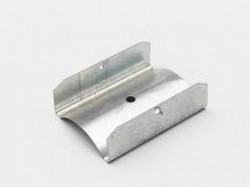 Metal Stud Lengteverbinder 80mm (100 stuks)