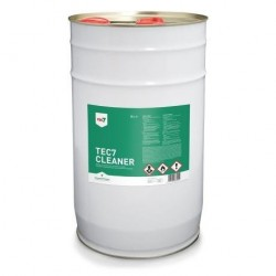 Tec7 Cleaner - Drum 25 liter