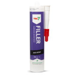 Tec7 Filler - Patroon 300 ml