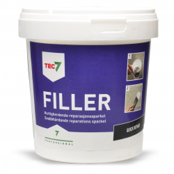 Tec7 Filler - Pot 250 ml