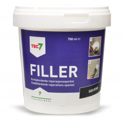 Tec7 Filler - Pot 750 ml