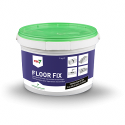 Tec7 Floor Fix - Epoxymortel - 5kg