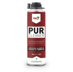 Tec7 PUR Cleaner - 500 ml