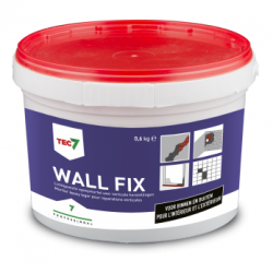 Tec7 Wall Fix - Epoxymortel - 600 gram