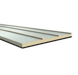 Unidek Renova XR Renovatieplaat Rc 3,11 4800x120x65mm